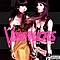 The Veronicas - Hook Me Up [UK] album