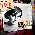 Adele - iTunes Live from SoHo album