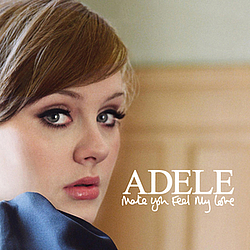 Adele - Make You Feel My Love album