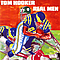 Tom Hooker - Real Men album