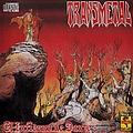 Transmetal - El Infierno De Dante album