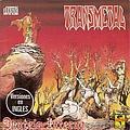 Transmetal - Dante's Inferno album