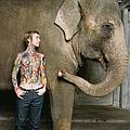 Trevor Hall - The Elephant's Door album