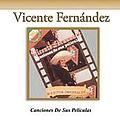 Vicente Fernandez - Canciones De Sus Películas album