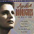 Amalia Rodrigues - Best of album