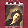 Amalia Rodrigues - V2 O Melhor De  album