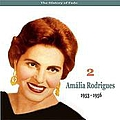 Amalia Rodrigues - The Music of Portugal / Amalia Rodrigues, Vol. 2 / 1953 - 1956 album