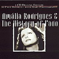 Amalia Rodrigues - History Of Fado  album