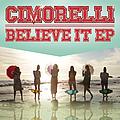 Cimorelli - Believe It EP album