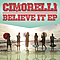 Cimorelli - Believe It EP album