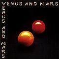 Wings - Venus And Mars album