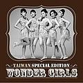 Wonder Girls - Wonder Girls Taiwan Special Edition album