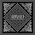 2NE1 - 2NE1 1st Live Concert Nolza! album