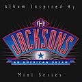 3T - The Jacksons: An American Dream альбом