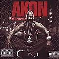 Akon - In My Ghetto album