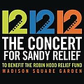 Alicia Keys - 12-12-12 The Concert for Sandy Relief album