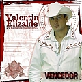 Valentin Elizalde - Vencedor album