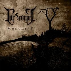 Cor Scorpii - Monument альбом