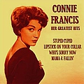 Connie Francis - Her Greatest Hits album