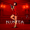 Nicki Minaj - Nikita album