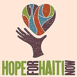 Taylor Swift - Hope for Haiti Now album