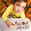 They Might Be Giants - Music from Malcolm in the Middle album