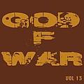 Young Jeezy - God of War, Vol. 13 (Jeezy Edition) album