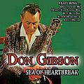 Don Gibson - Sea Of Heartbreak album