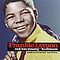 Frankie Lymon - Not Too Young To Dream - Undiscovered Rarities album