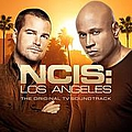 Daughtry - NCIS:Los Angeles (Original TV Soundtrack) album