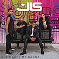Jls - She Makes Me Wanna album