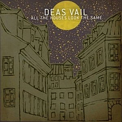 Deas Vail - All The Houses Look The Same album