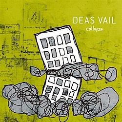 Deas Vail - Collapse album
