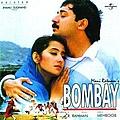 A.R. Rahman - Bombay альбом