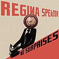 Regina Spektor - No Surprises альбом