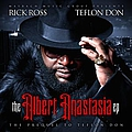 Rick Ross - The Albert Anastasia EP album
