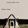 Straylight Run - About Time album