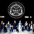 B2ST - Mastermind album