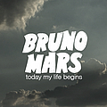 Bruno Mars - Today My Life Begins альбом