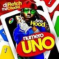 Ace Hood - Numero Uno album