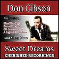 Don Gibson - Sweet Dreams album
