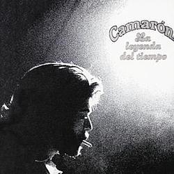Camaron De La Isla - La Leyenda Del Tiempo album