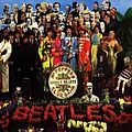 Beatles - Sgt Peppers Lonely Hearts Clu альбом
