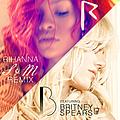 Rihanna - S&M Remix альбом