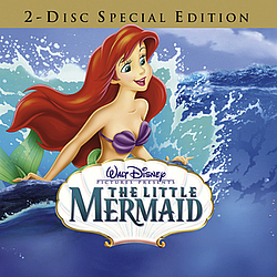 Disney - The Little Mermaid album