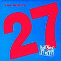 The Adicts - 27 album
