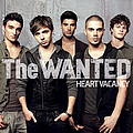 The Wanted - Heart Vacancy album
