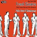 Frank Sinatra - Frank Sinatra - The Dorsey Years Volume 1 album