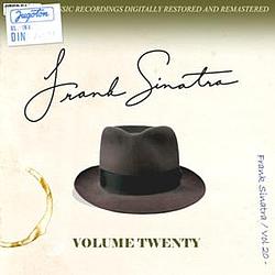 Frank Sinatra - Frank Sinatra Volume Twenty album