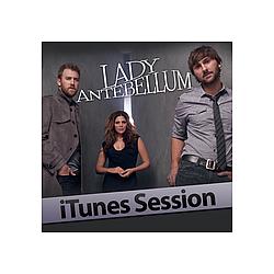 Lady Antebellum - iTunes Session album